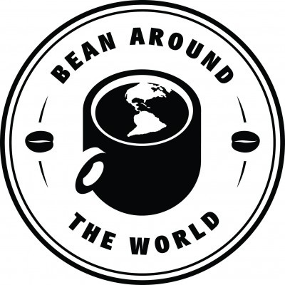 Bean Around The World logo