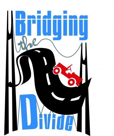 Bridging the Divide logo