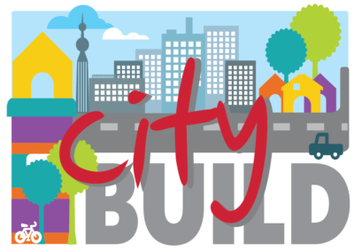 City Build Logo