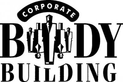 Corporate Body Building logo