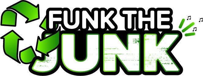 Funk The Junk Logo