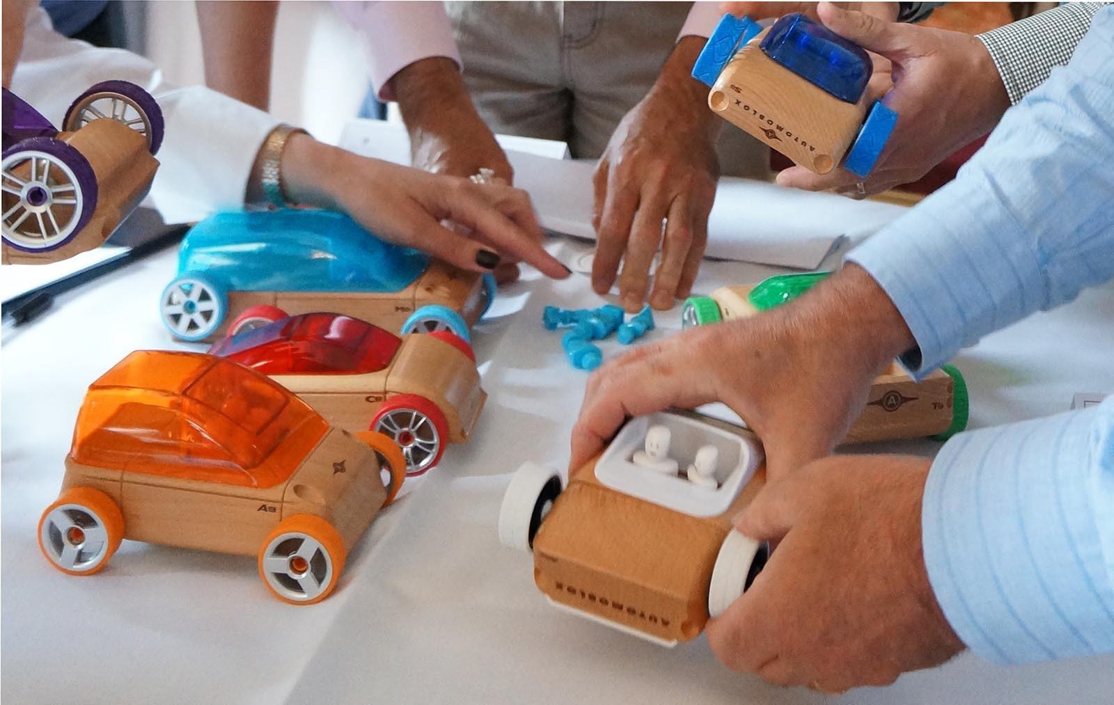 Obchodni strategie Need4Speed vyuziva znalosti znacky v automobilovem prostredi