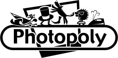 Photopoly logo