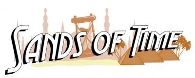 Sands of time logo