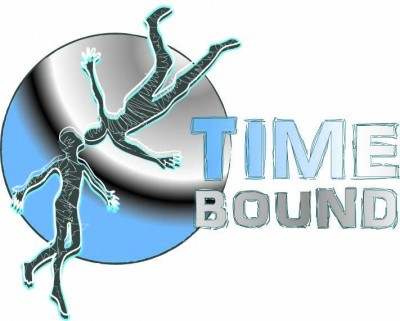 TIME BOUND LOGO