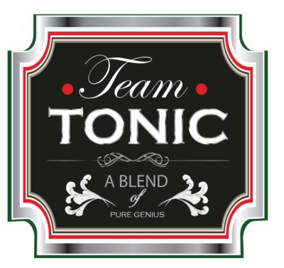 Team Tonic logo