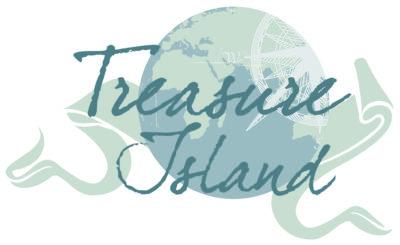 Treasure Island logo