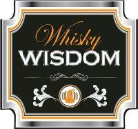 WHISKEY WISDOM LOGO