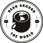 Bean Around The World logo male