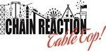 Chain Reaction Table Top logo male