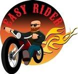 Easy rider logo male