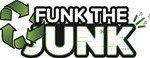 Funk The Junk logo male