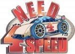 NEED FOR SPEED LOGO small