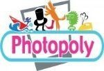Photopoly logo small