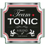 Team Tonic logo male