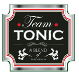 Team Tonic logo male