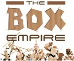 The Box Empire logo male