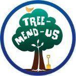 Tree Mend Us logo male