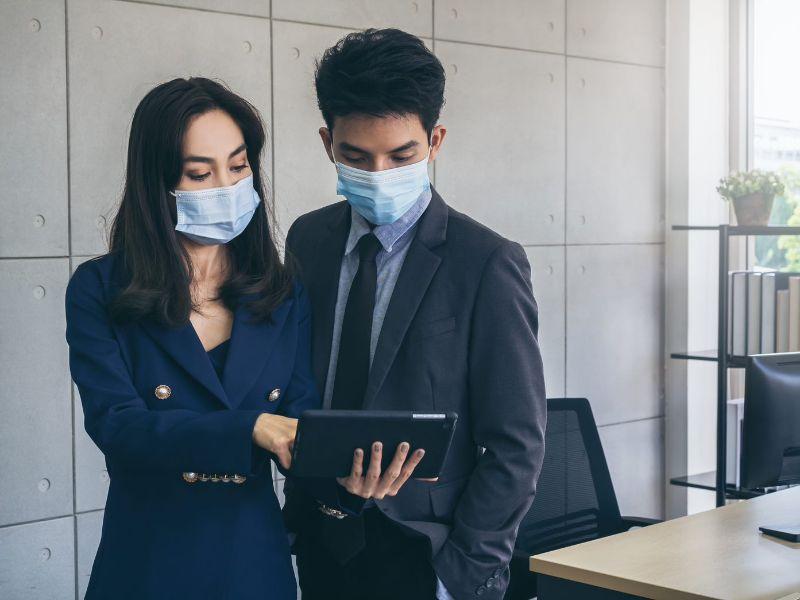 Teambuilding v dobe pandemie Covid-19