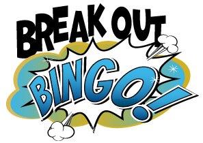 Break Out Bingo Online Logo
