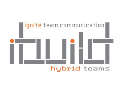 ibuild hybrid teams game logo