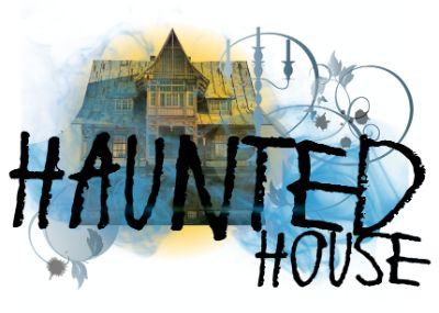 Haunted House Online Teambuilding Logo